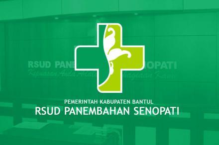 Pendaftaran Poliklinik RSUD Panembahan Senopati Kini Bisa Via Online